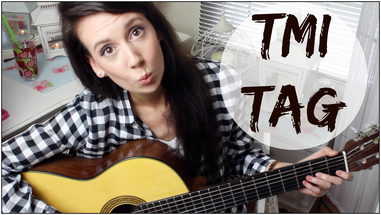 TMI tag youtube