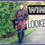 Winter Lookbook 2014