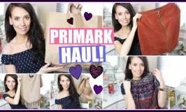 primark haul august 2015 blog