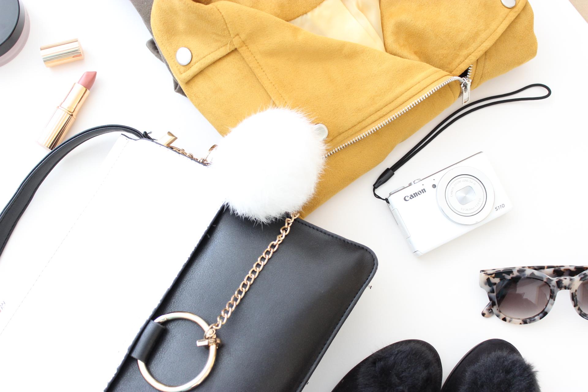 chloe faye dupe handbag