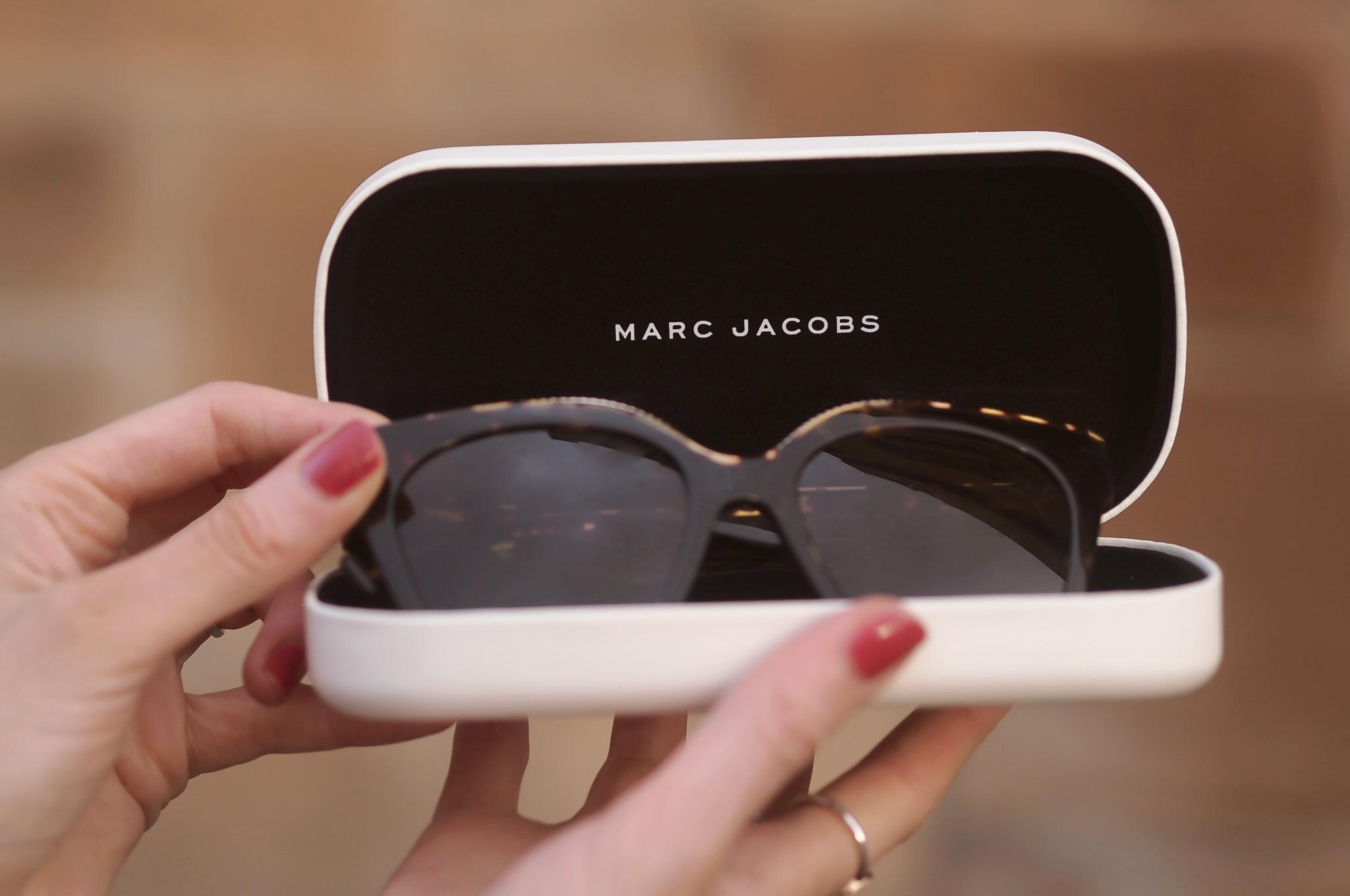 Marc Jacobs MJ162/S sunglasses