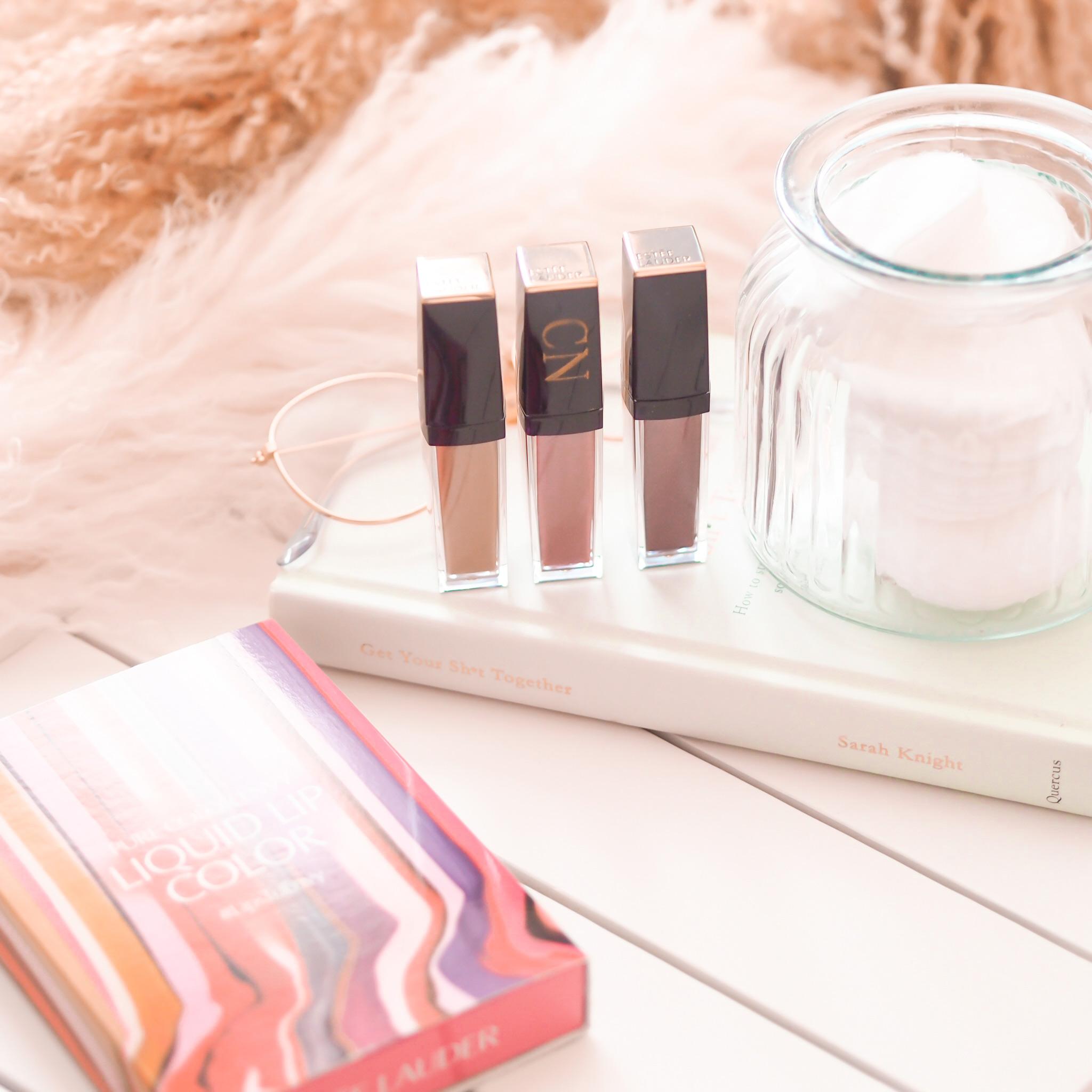 Estee lauder liquid lipstick review | estee lauder pure color envy paint on liquid lip color